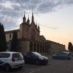 Foto de Monastere de Cimiez