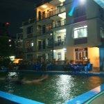 Hotel Kathmandu Garden Pvt.Ltd Foto