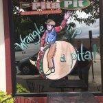 Photo de The Pita Pit