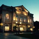 Festspielhaus Baden-Baden Foto