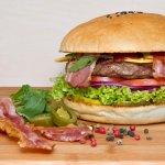 Diwalko Burger
