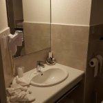 salle de bain correct