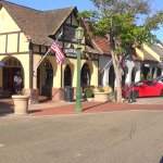 Town of Solvang
