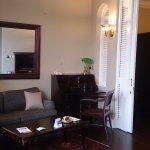 Eastern & Oriental Hotel Resmi