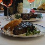 Prime Aged Sirloin Steak