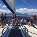 Foto de Ocean Sports Snorkel Adventure