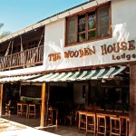 The Wooden House Lodge Foto