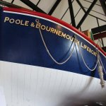 Poole Old Lifeboat Museum