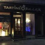 Tartines Et Bulles