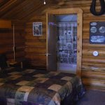 Cooke City's Elk Horn Lodge Bild