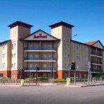Photo de Bexleyheath Marriott Hotel