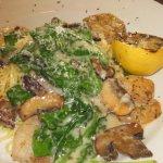 Shrimp Messina