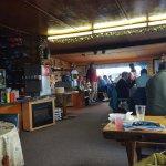 Tangle Lakes Lodge Foto