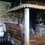 Antigua cocina