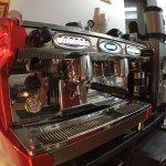 ภาพถ่ายของ Jonny's Panini & Coffee Bar