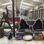 Chapman's Gem & Mineral Shop & Museum
