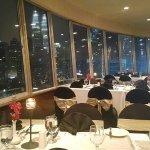 Bintang Revolving Restaurant @ Level 18