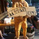 Photo de Teddy's Deli