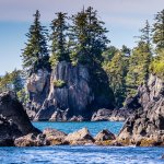Returning to ucluelet