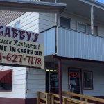 Gabby's Mexican Restaurant