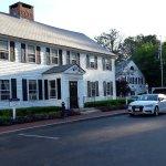 Publick House Historic Inn Foto