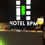 Hotel BPM Brooklyn Foto