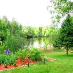 Motel des Deux Lacs Inc. Foto