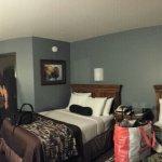 Photo de Rodeway Inn and Suites