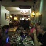 El Solar Cafe Bistro