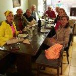Photo de El Solar Cafe Bistro
