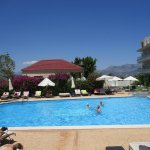 Hotel Sun Palace Albir Lounge & Spa Φωτογραφία