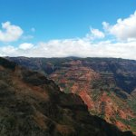 Hawaiian Grand Canyon