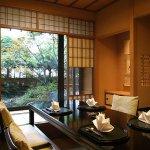 Japanese Restaurant, HANAZONO