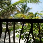 Potret Almaplena Eco Resort & Beach Club
