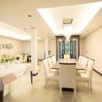 Indoor Restuarant