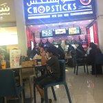 Photo de Chopsticks
