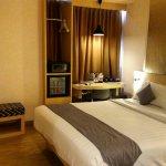 Foto de Hotel Neo Melawai - Jakarta