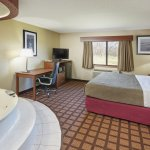 Photo of AmericInn Lodge & Suites Burlington