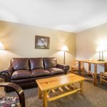 Comfort Inn Yellowstone North Foto