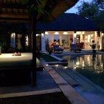 Villa Bali Asri-billede