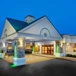 Holiday Inn Amherst