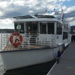McCall Lake Cruises Foto
