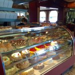 Full assortment of pastries, cakes and cookies!