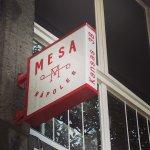 Photo of Mesa Napoles