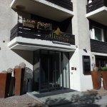 Hotel Mirabeau Photo
