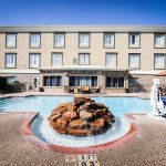 Holiday Inn Express Hotel & Suites - Nacogdoches Foto