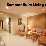Summer suites