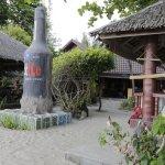 Bottle beach 1 Resort