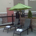 Photo of Holiday Inn Express New Albany