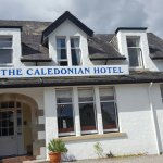 Photo of Caledonian Hotel
